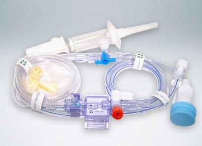 Pressão Arterial Invasiva (PAI)